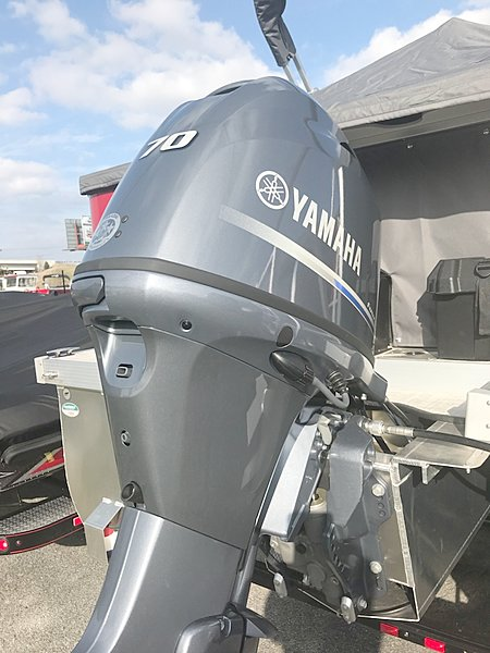 2019 G3 Boats Suncatcher V 18F Nashville Marine-6