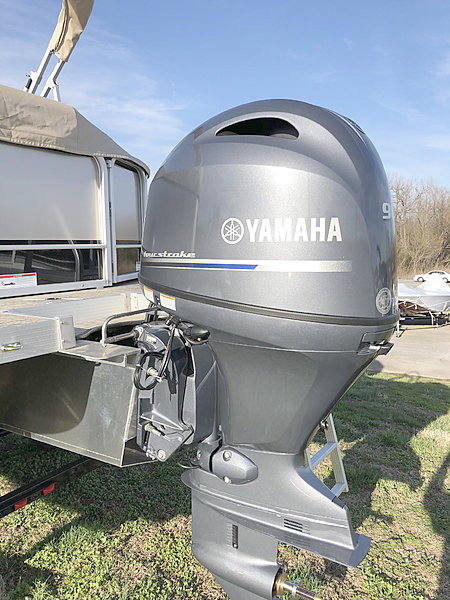 2019 New 2019 G3 Boats Suncatcher V 20FC Nashville Marine-5