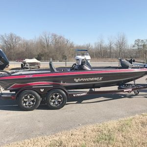 2019 Phoenix Boats 20 PHX Nashville Marine-1