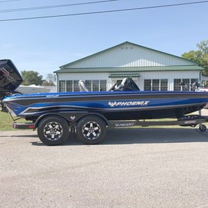 Nashville Marine -2019 Phoenix Boats 920 Pro XP nashville Marine-1