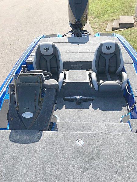 Nashville Marine -2019 Phoenix Boats 920 Pro XP nashville Marine-4