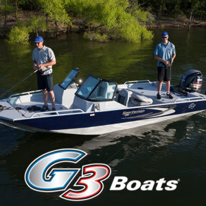 G3 Fishing Boats