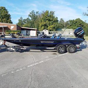 Nashville Marine Phoenix Boats 920 Pro XP-4