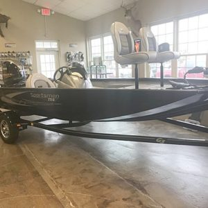 Nashville Marine 2020-G3 Boats Sportsman 1710 PFX Nashville Marine-2