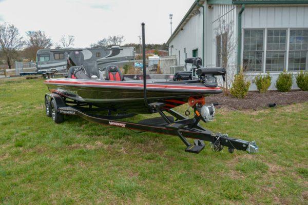 Nashville Marine Boats-20 PHX Bass Boat