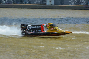 Nashville Marine Boats- Mcmurray Racing Formula One Boat Racing 2018