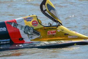 Nashville Marine Boats- Mcmurray Racing F1 Boat Racing 2018