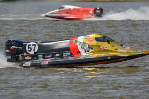 Nashville Marine Boats- Mcmurray Racing Formula One Boat Racing2018