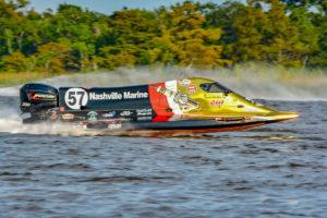 Nashville Marine Boats- Mcmurray Racing Formula Boat Racing 2018