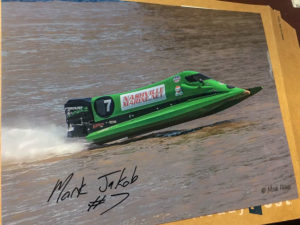 Nashville Marine - Mcmurray Racing Formula One Boat Racing 2019