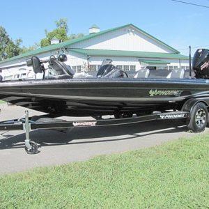 Nashville Marine 2020 Phoenix Boats 721 Pro XP #304 - 1