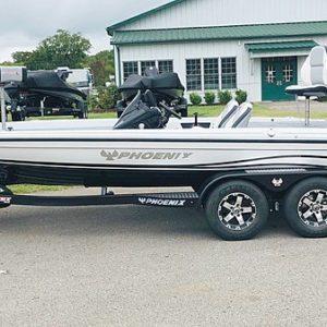 Nashville Marine 2020 Phoenix Boats 920 Pro XP #303 - 1