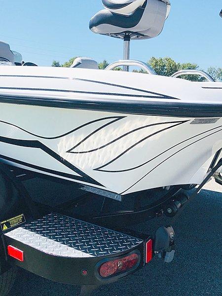 Nashville Marine 2020 Phoenix Boats 920 Pro XP #303 - 2