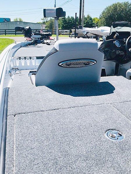 Nashville Marine 2020 Phoenix Boats 920 Pro XP #303 - 5
