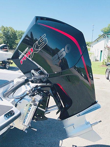 Nashville Marine 2020 Phoenix Boats 920 Pro XP #303 - 8