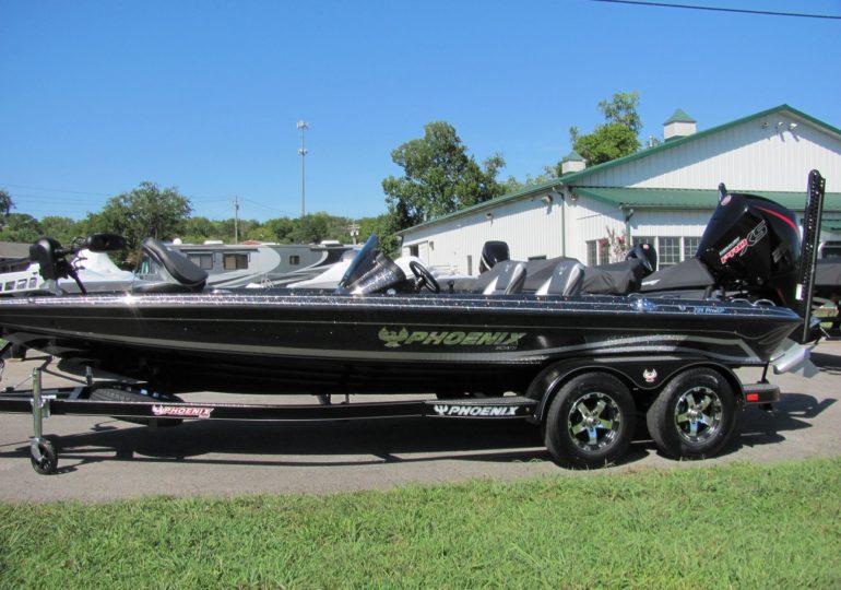 2020 Phoenix Boats 721 Pro XP #314