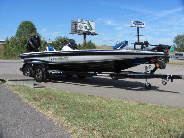 Nashville Marine Boats 2020 Phoenix Boats 721 Pro XP #307-1