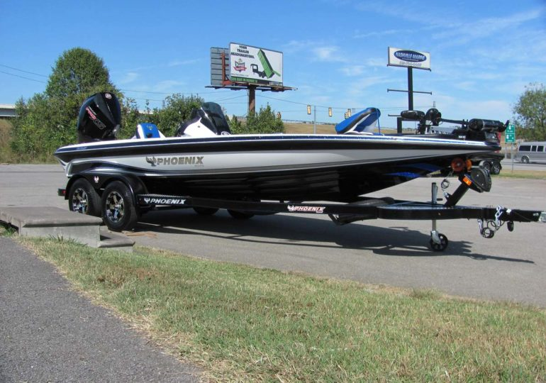 2020 Phoenix Boats 721 Pro XP #307