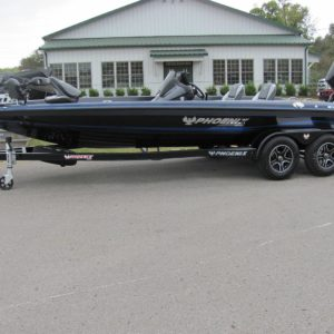 Nashville Marine Boats Phoenix Bass Boat 305-1