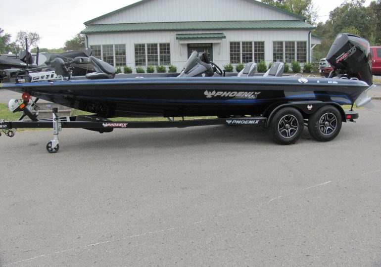2020 Phoenix Boats 921 Elite #305