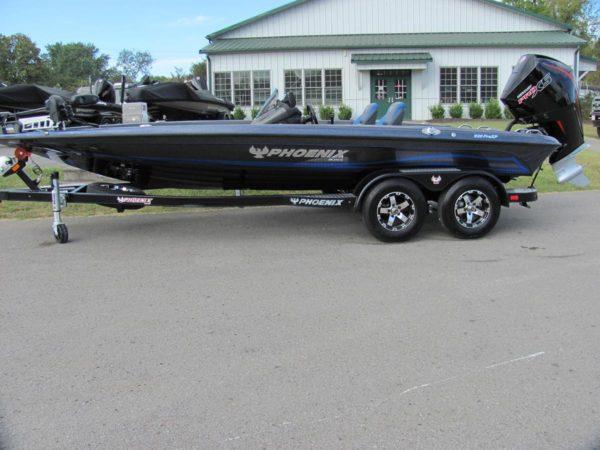 Nashville Marine Boats Phoenix Bass Boat 306-1
