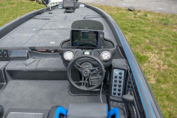 Nashville Marine Boats-Sportsman 920 Pro XP Bass Boat