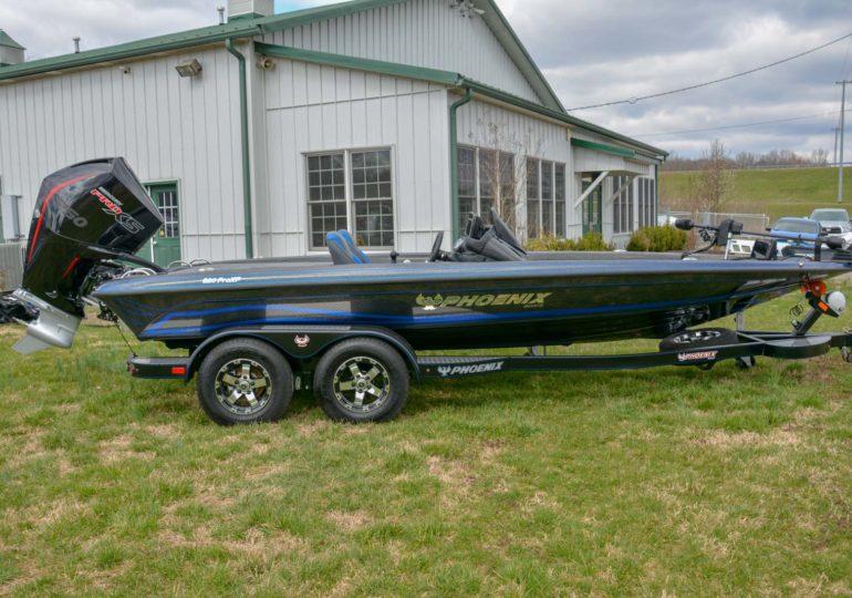2020 Phoenix Boats 920 Pro XP #306
