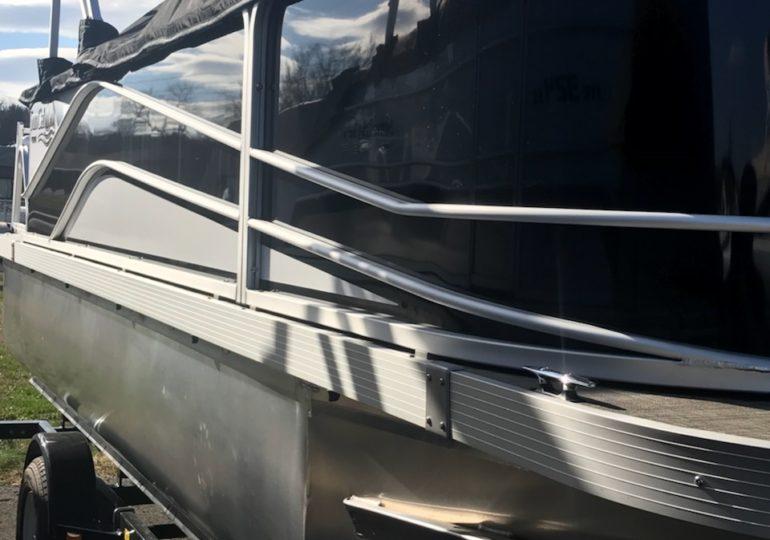 New 2020 G3 Boats Suncatcher V 20C #313