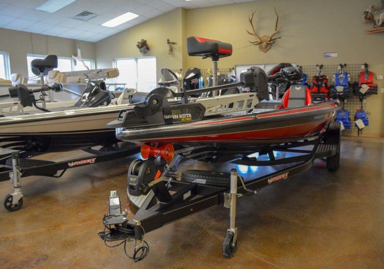 2020 Phoenix Boats 819 Pro  #316