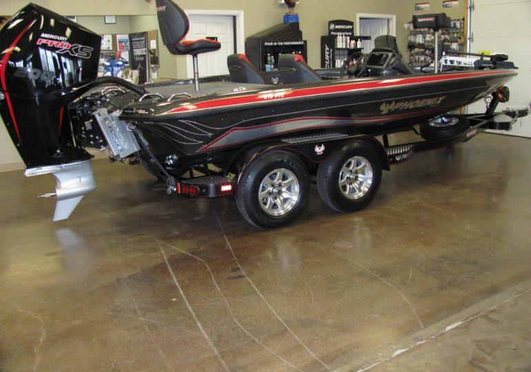 2020 Phoenix Boats 819 Pro  #311