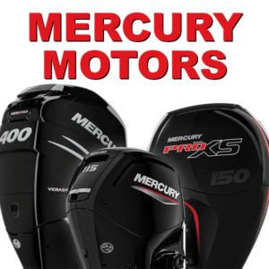 Mercury Motors - Verado