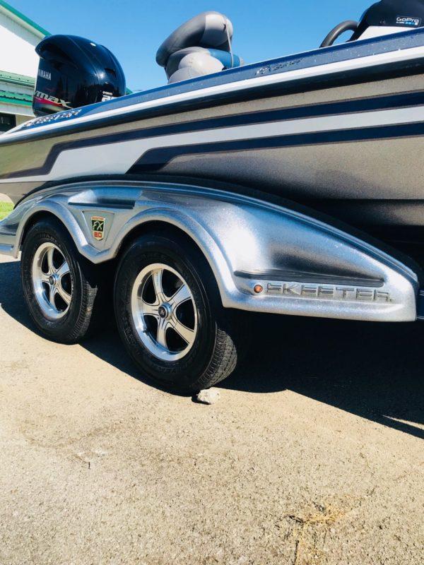 Nashville Marine-Skeeter-FX20-14