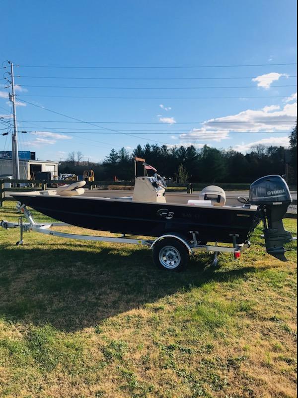 1 / 1 – Nashville Marine-G3 Boats-Bay 17-362-1.jpg