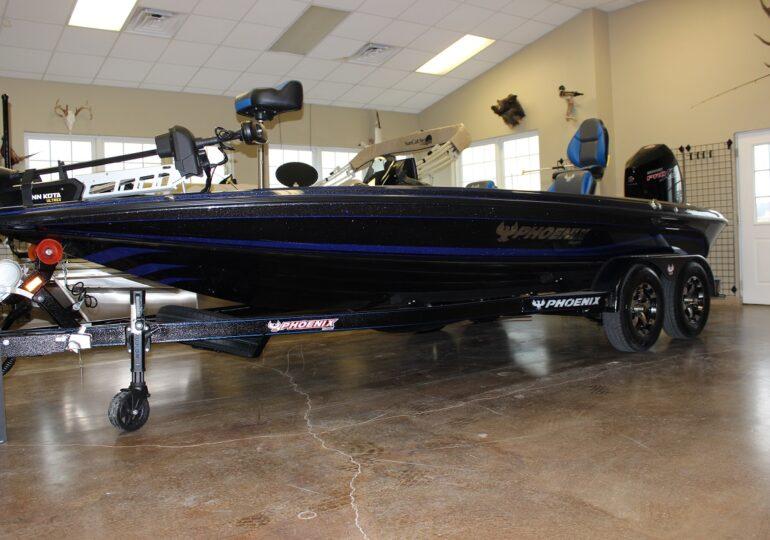 2021 Phoenix Boats 920 Elite #376