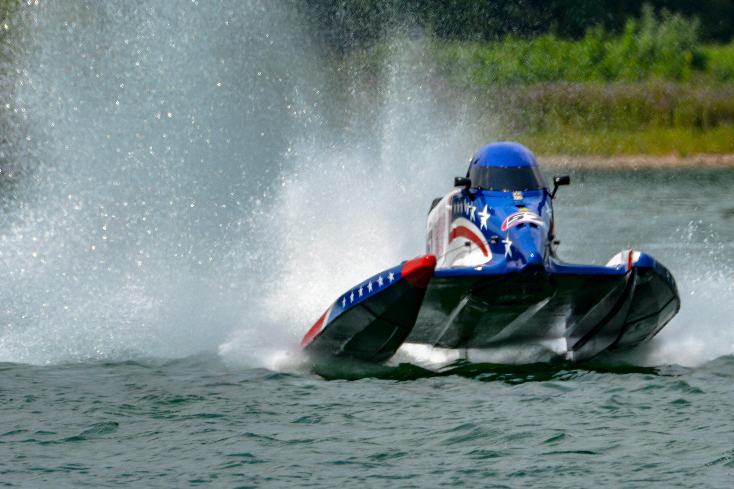 McMurray Racing Nashville Marine 2021 Springfield F1 Race-14