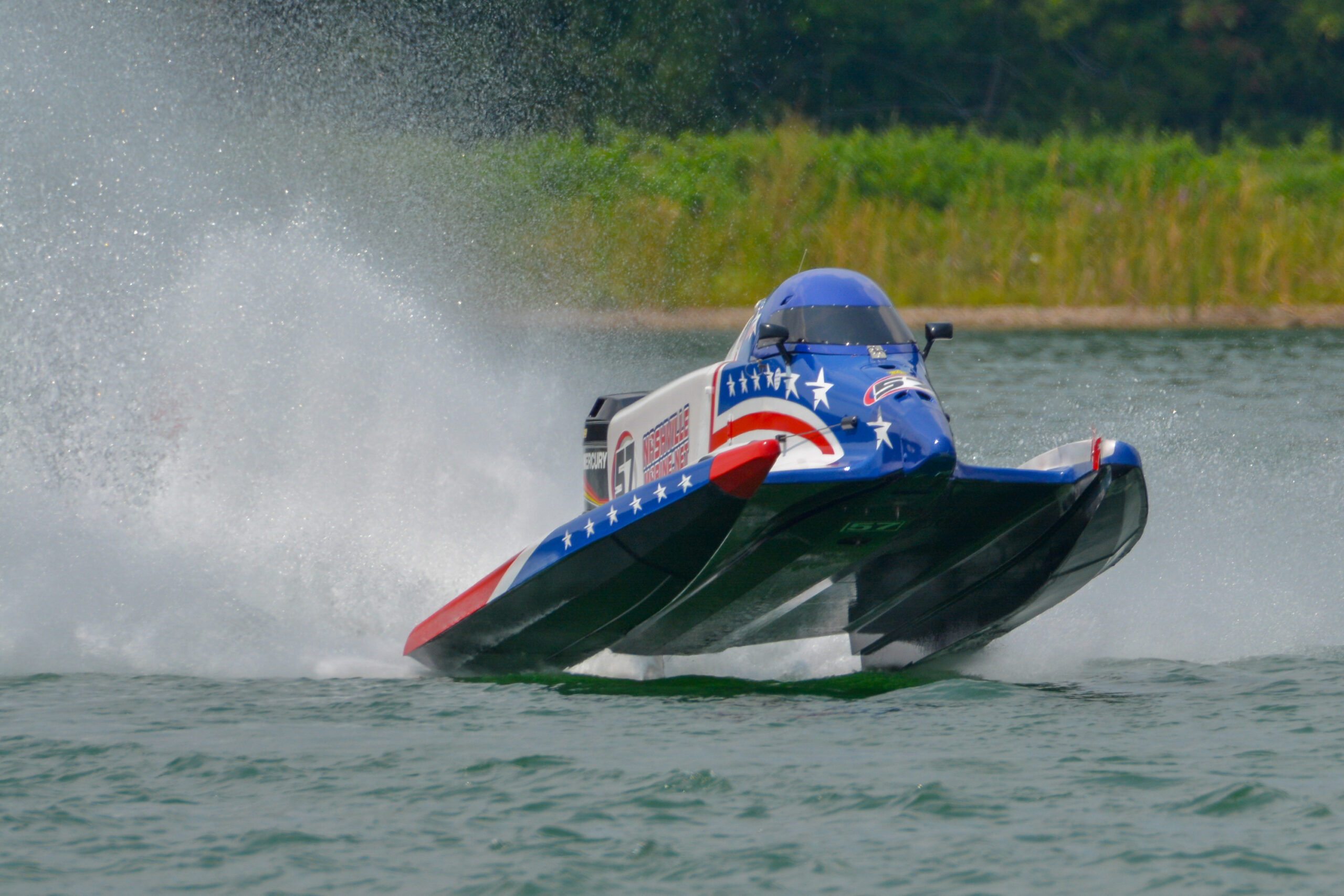 McMurray Racing Nashville Marine 2021 Springfield F1 Race-18
