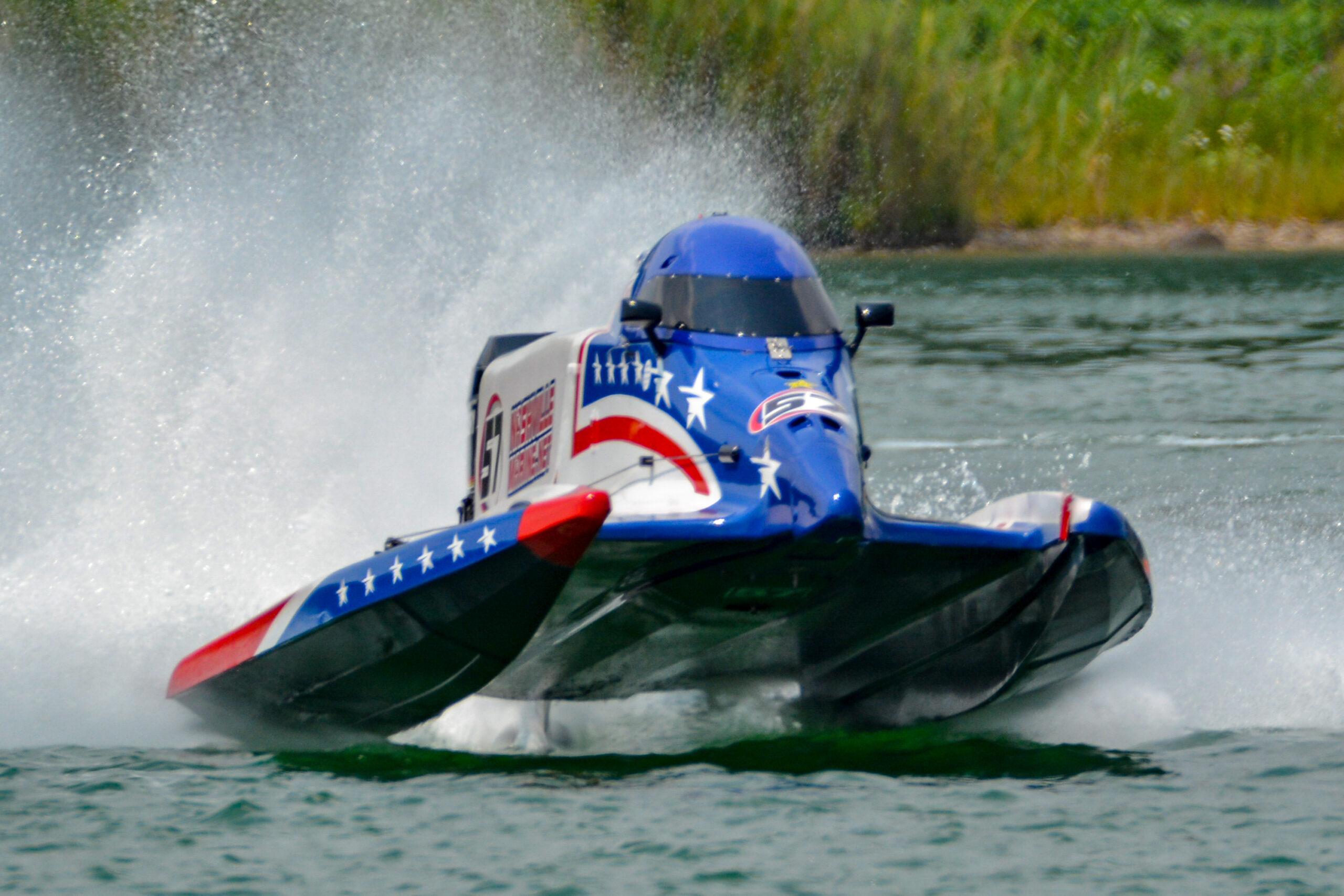 McMurray Racing Nashville Marine 2021 Springfield F1 Race-20