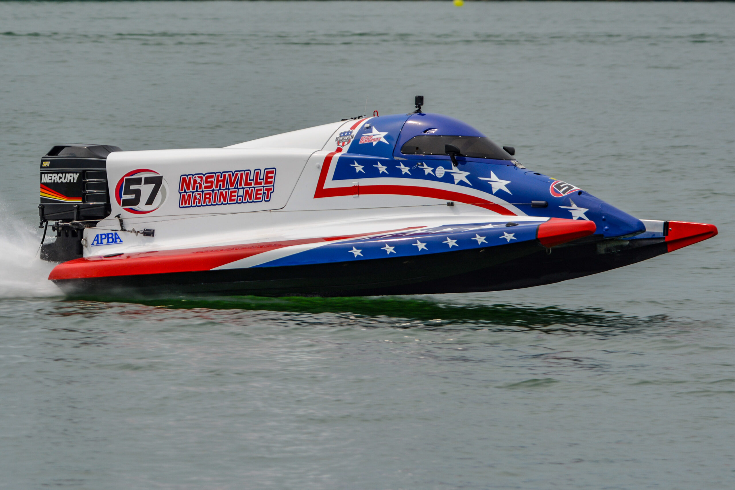 McMurray Racing Nashville Marine 2021 Springfield F1 Race-33