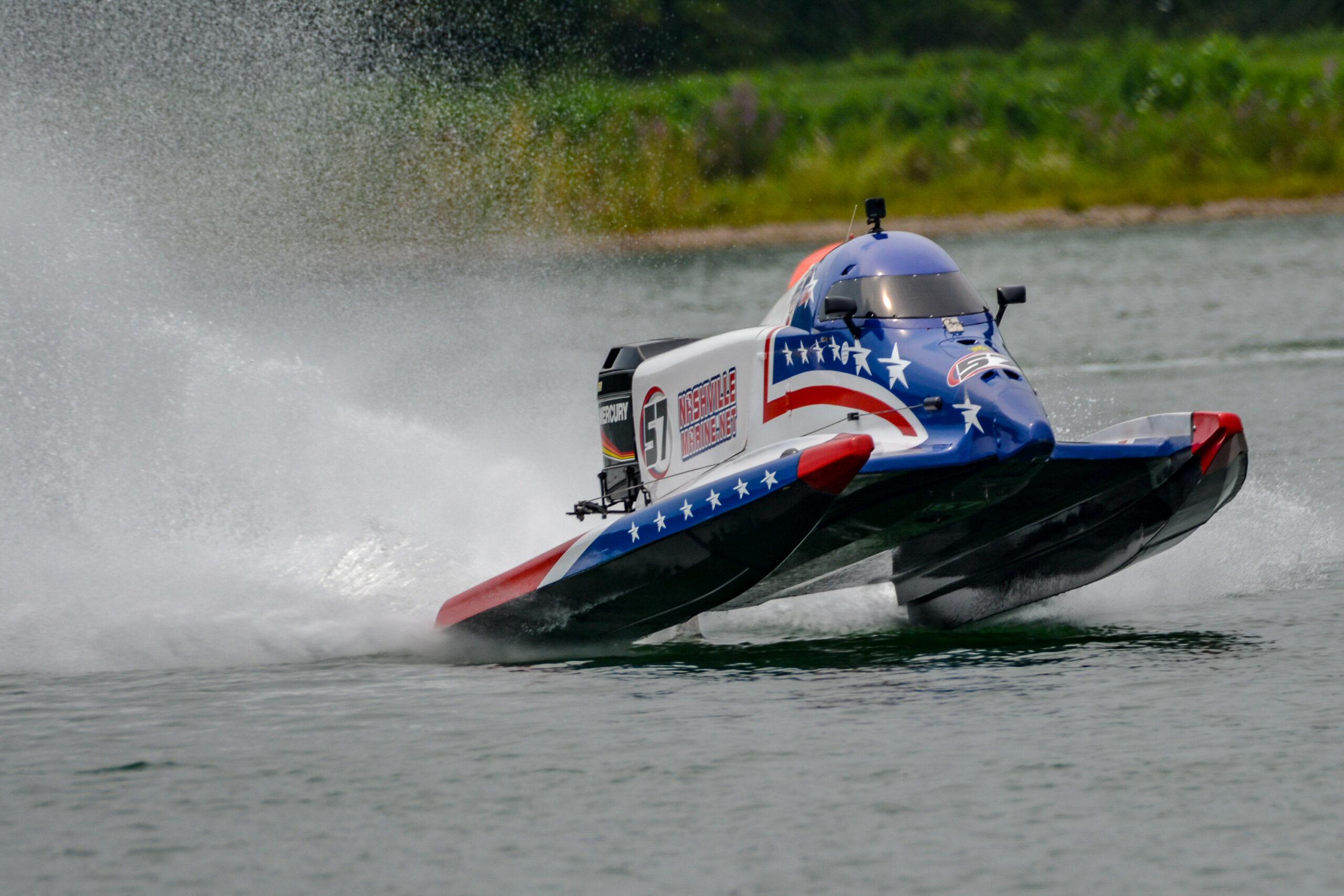 McMurray Racing Nashville Marine 2021 Springfield F1 Race-38