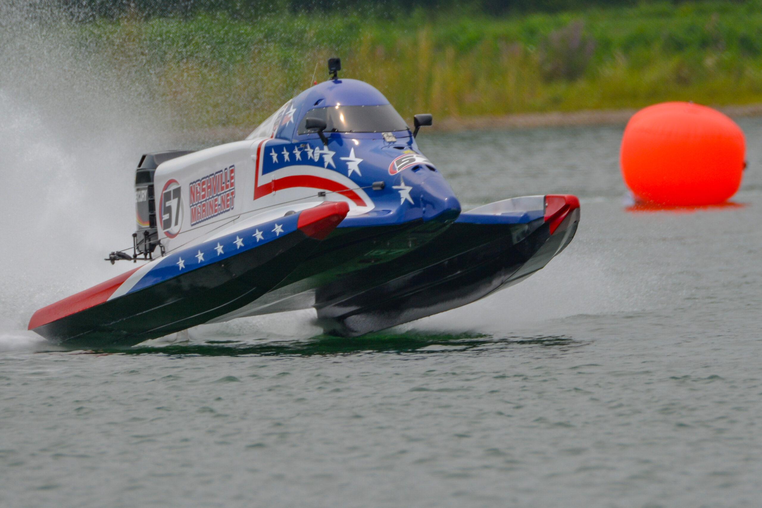 McMurray Racing Nashville Marine 2021 Springfield F1 Race-39