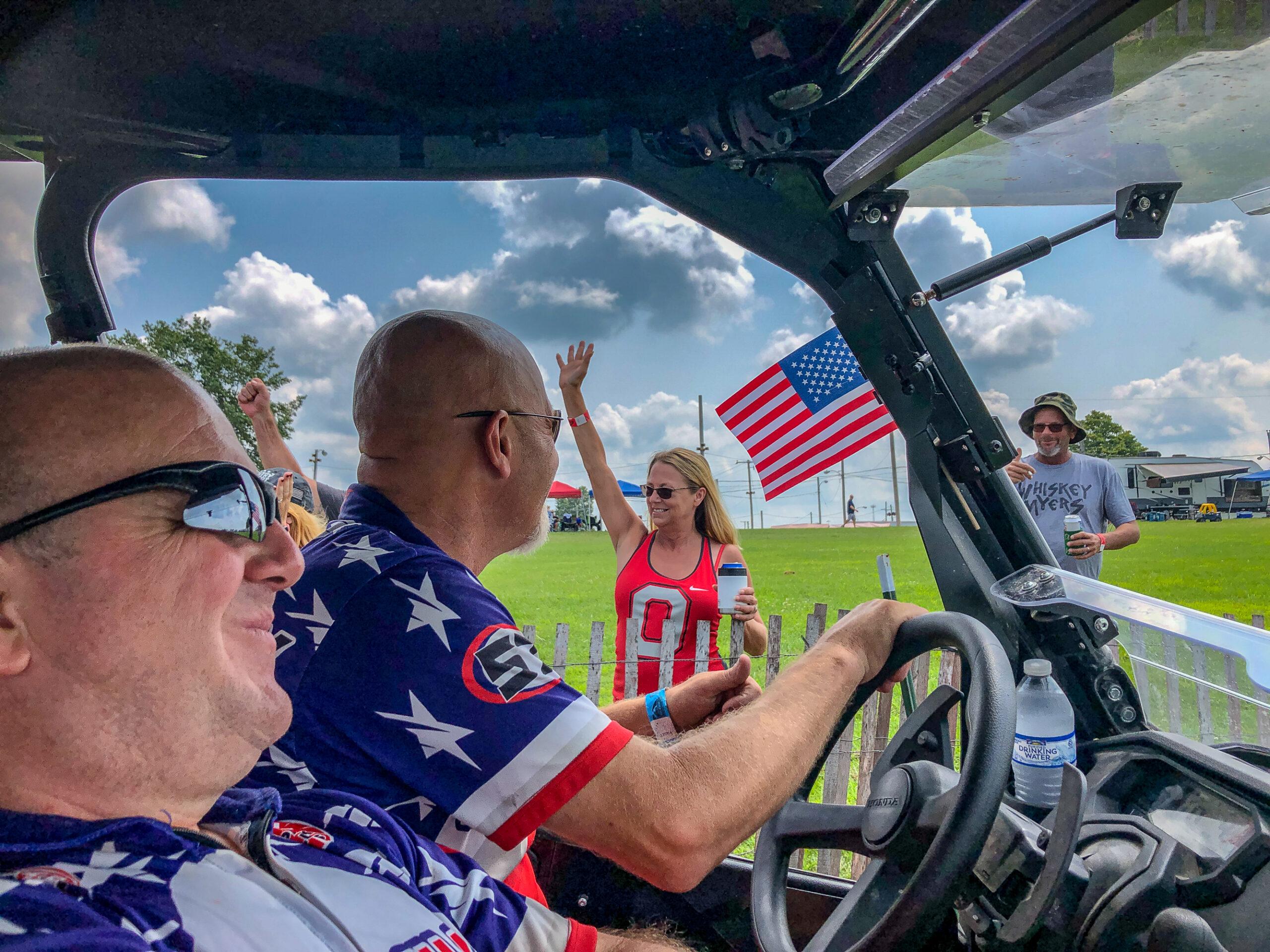 McMurray Racing Nashville Marine 2021 Springfield F1 Race-43
