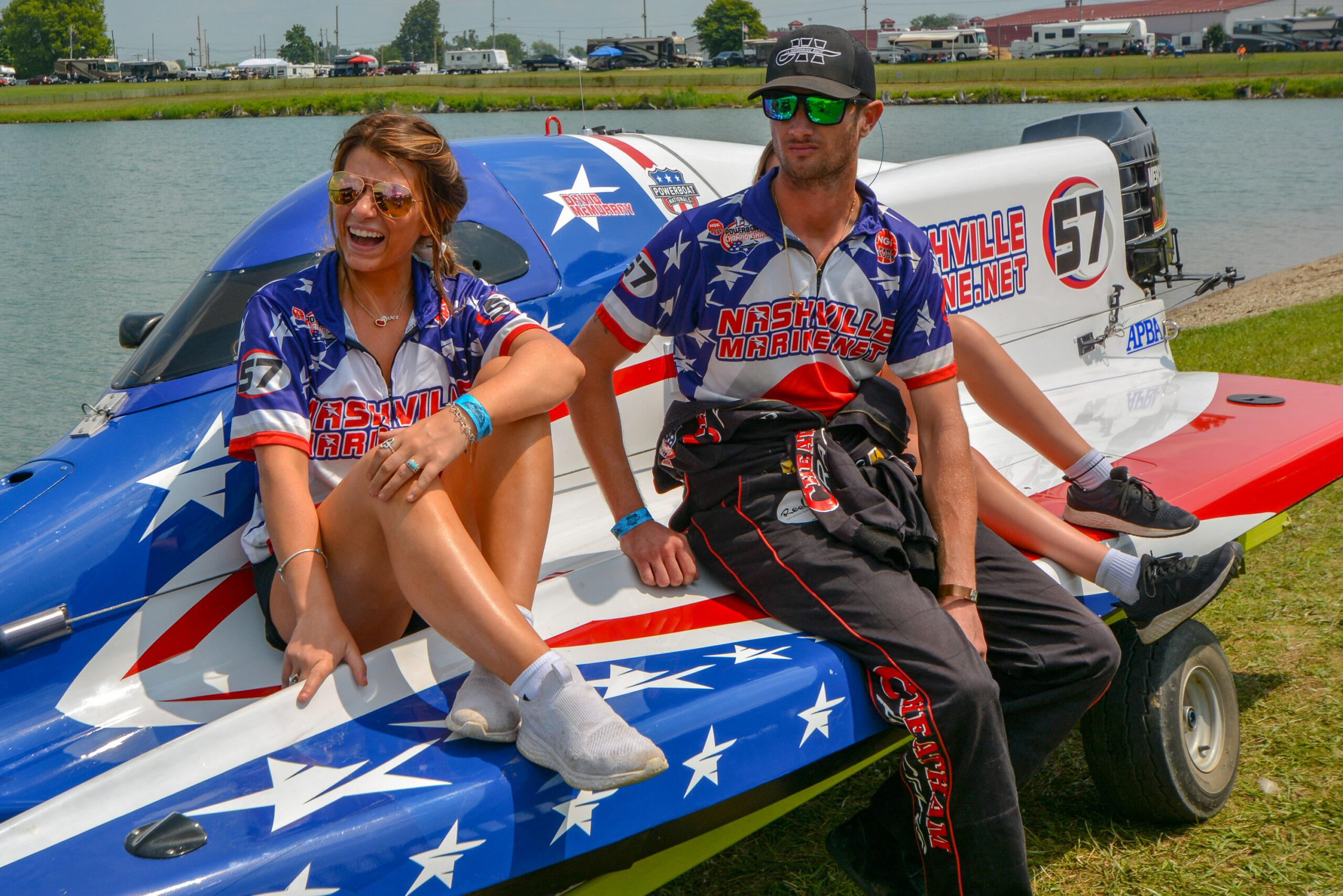McMurray Racing Nashville Marine 2021 Springfield F1 Race-47