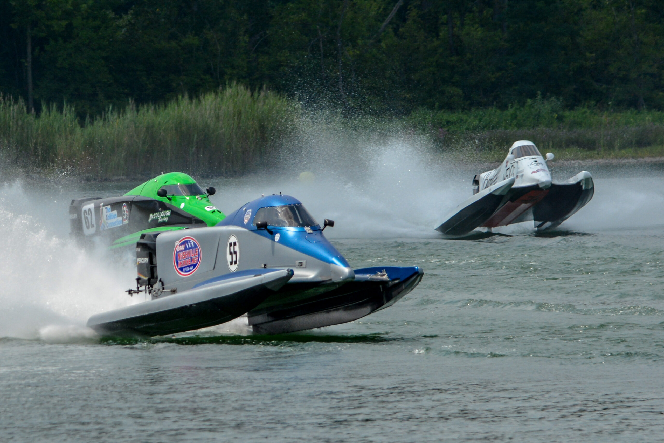 McMurray Racing Nashville Marine 2021 Springfield F1 Race-57