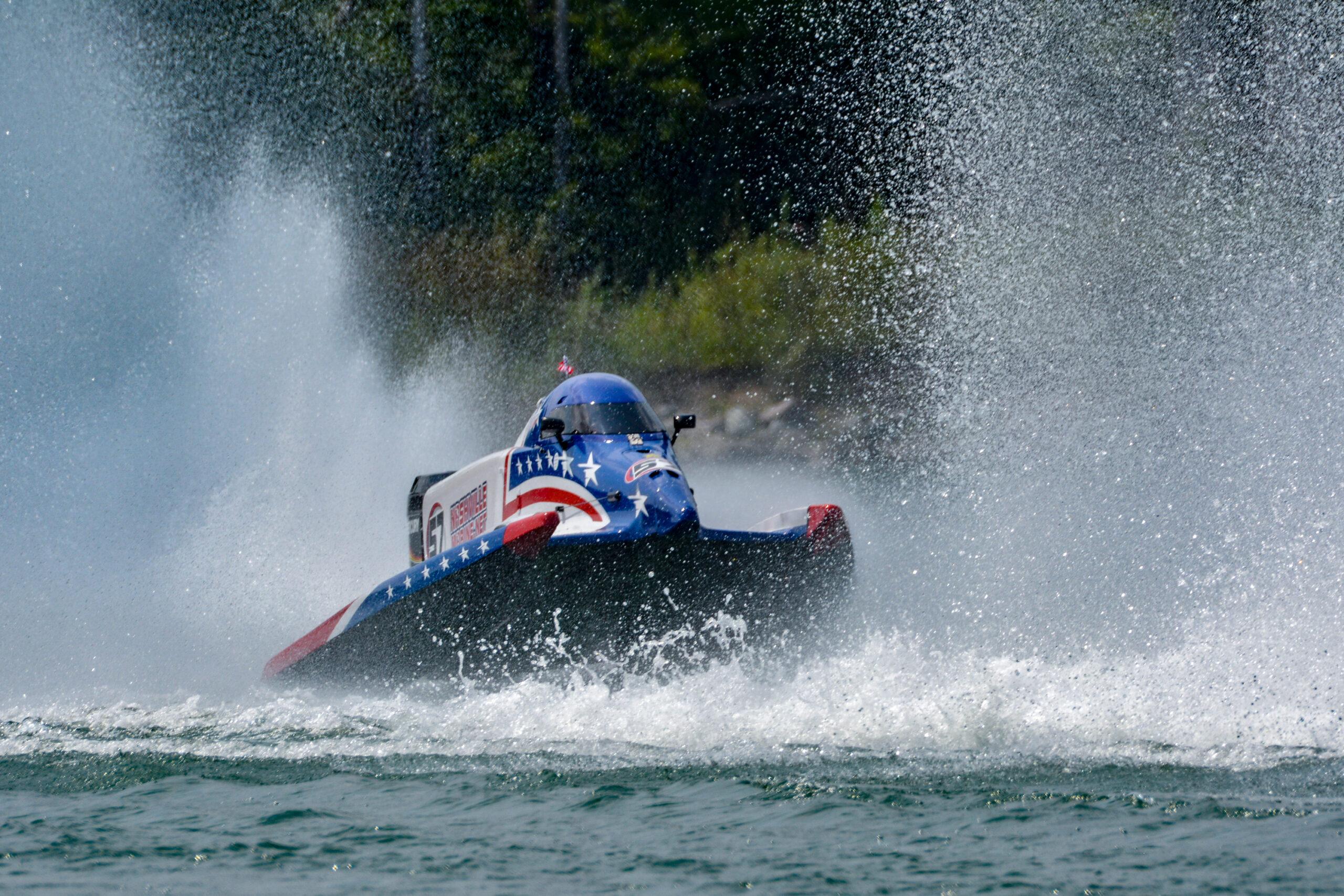 McMurray Racing Nashville Marine 2021 Springfield F1 Race-59