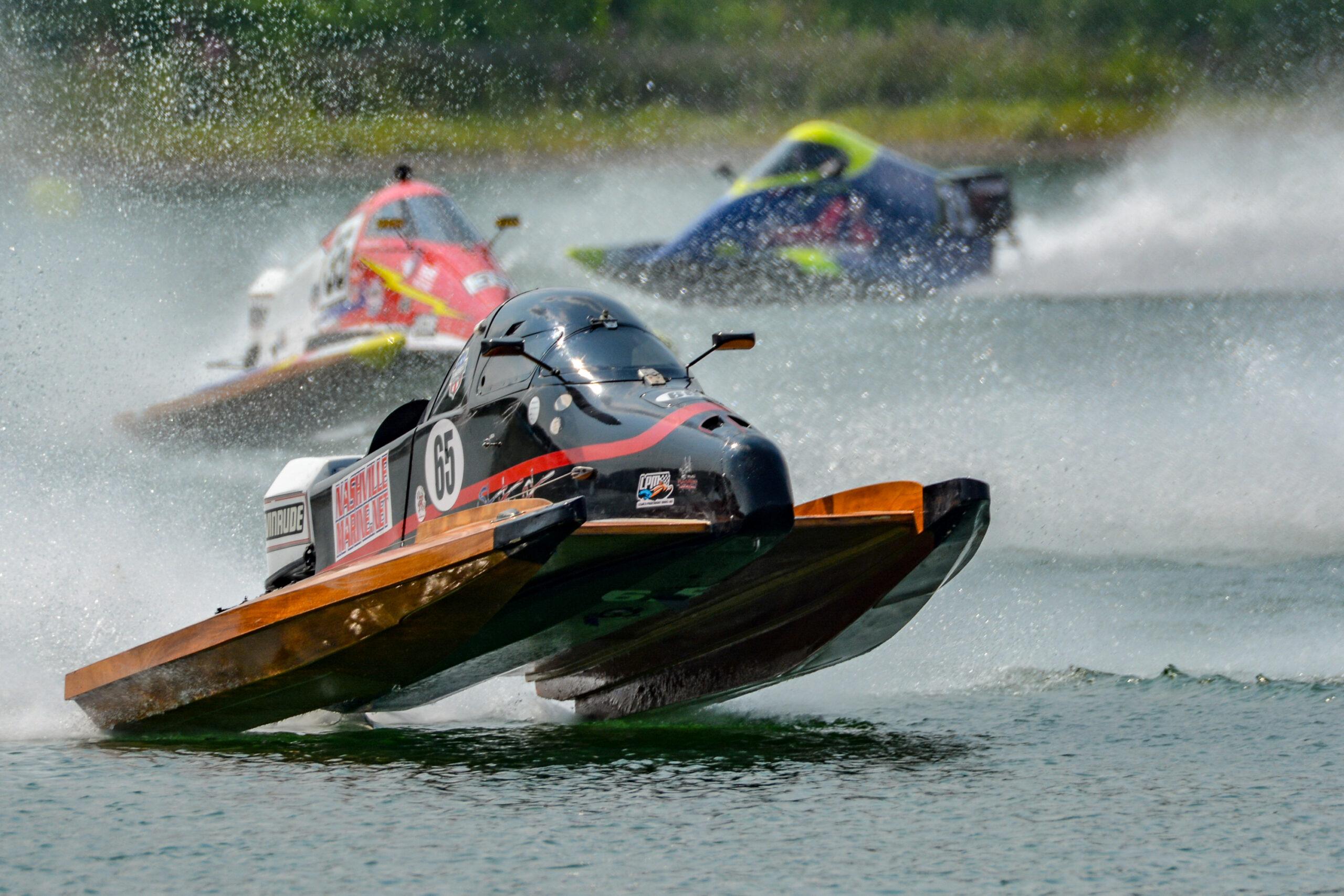 McMurray Racing Nashville Marine 2021 Springfield F1 Race-62