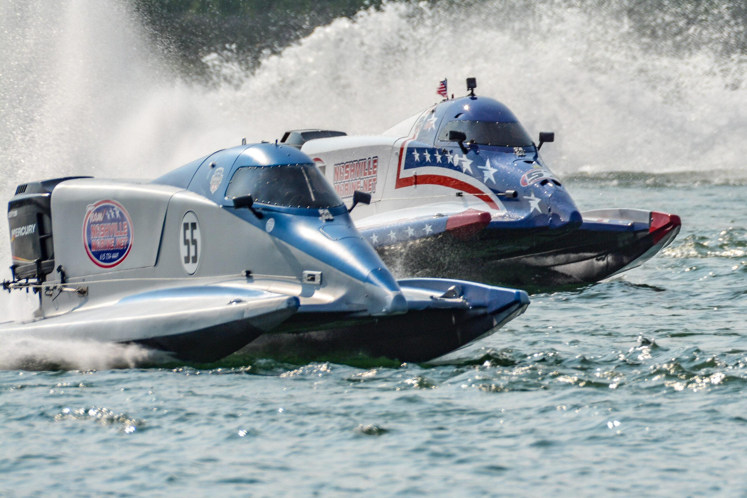 McMurray Racing Nashville Marine 2021 Springfield F1 Race-64