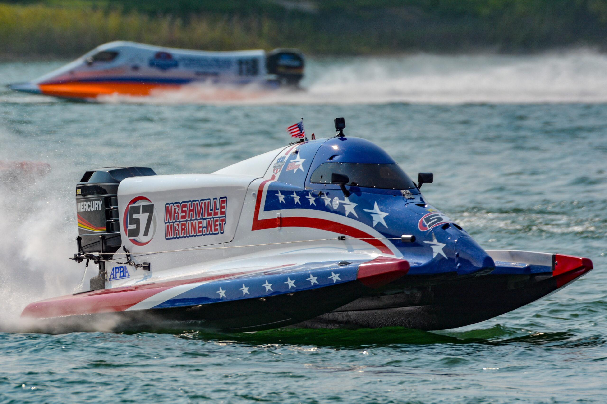 McMurray Racing Nashville Marine 2021 Springfield F1 Race-66