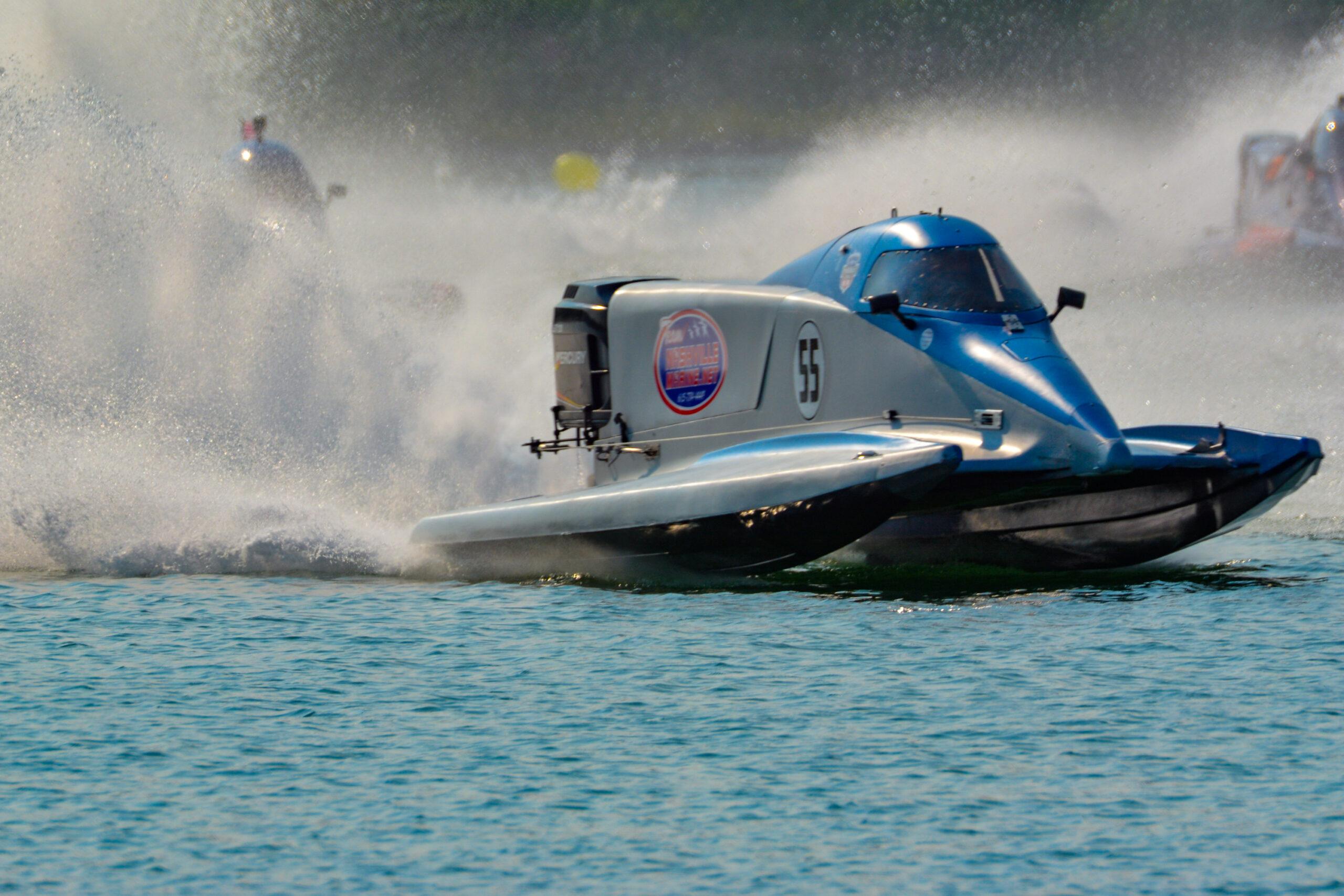 McMurray Racing Nashville Marine 2021 Springfield F1 Race-68