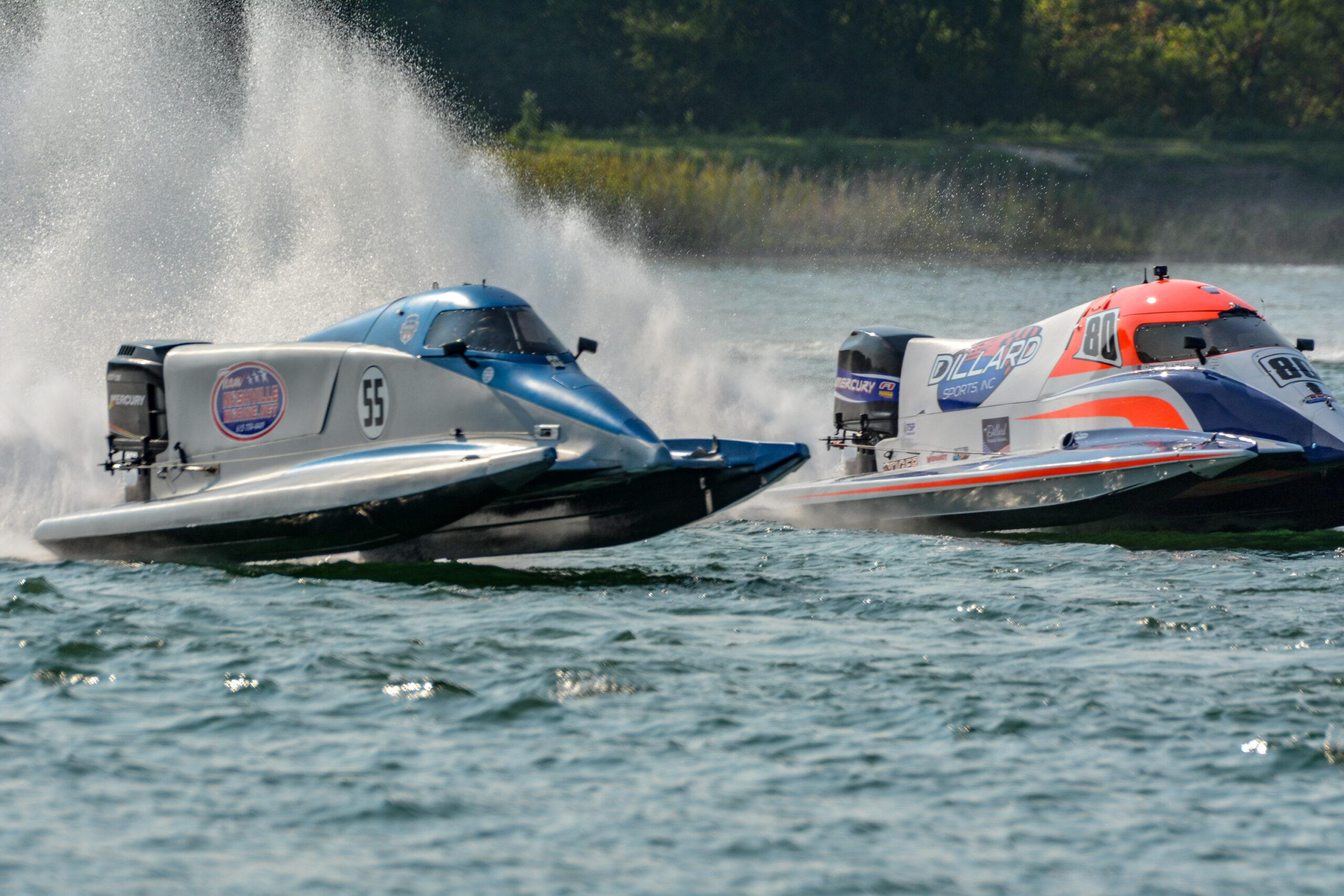 McMurray Racing Nashville Marine 2021 Springfield F1 Race-69